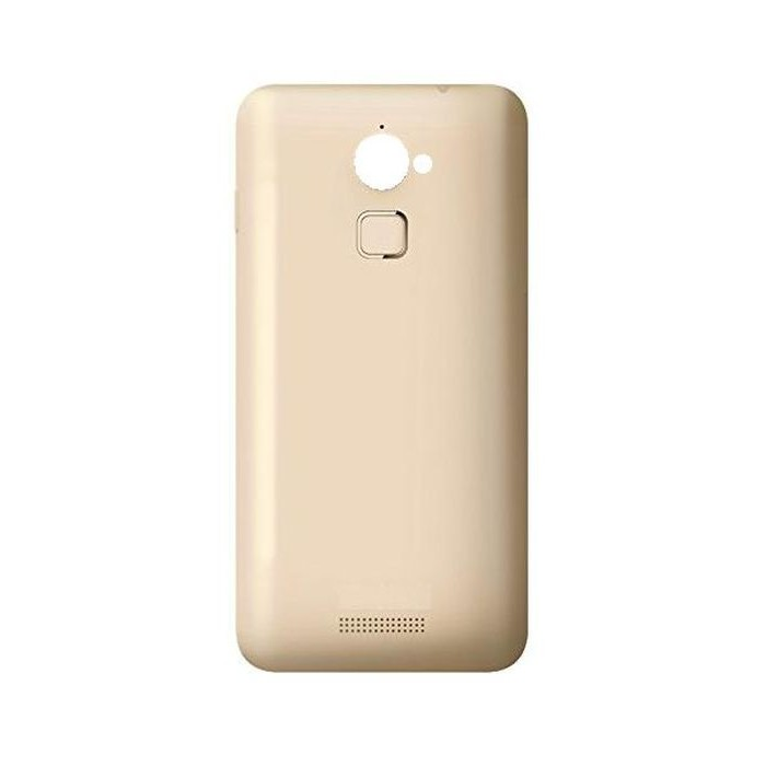 best sneakers 91e10 ad35a Back Panel Cover for Coolpad Note 3 Plus - Gold