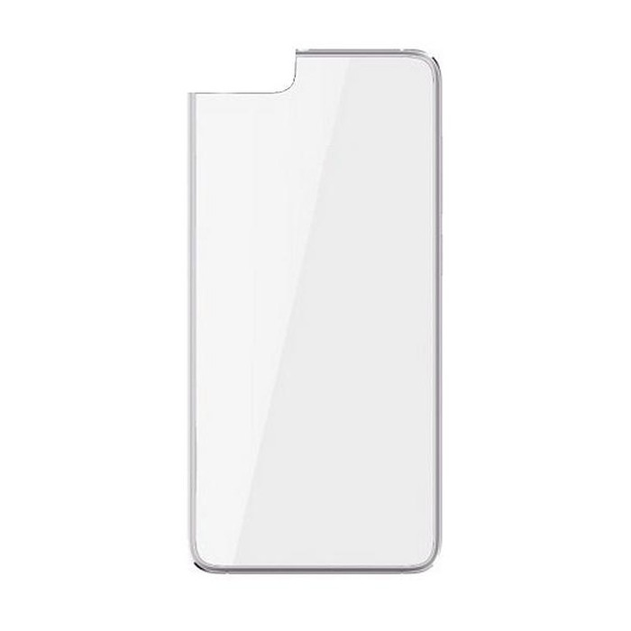 online retailer c3203 a6f9f Back Panel Cover for Micromax Canvas Knight 2 E471 - White