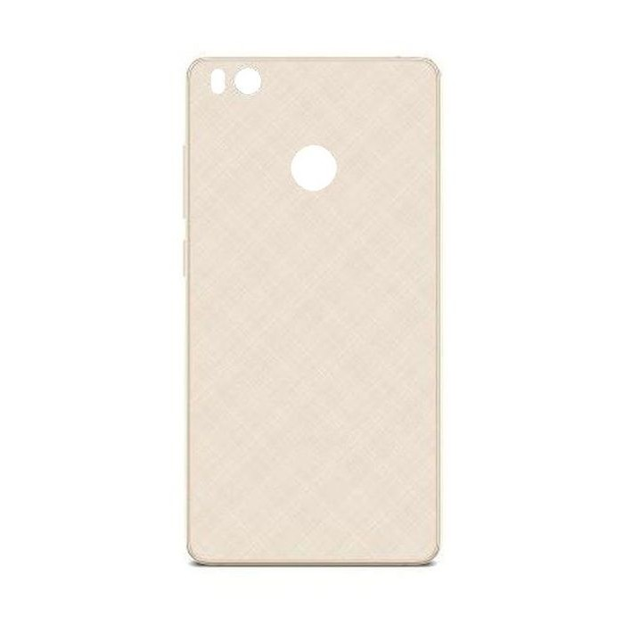 cheaper 94697 61ad0 Back Panel Cover for Xiaomi Mi 4S - Gold