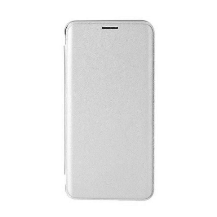 size 40 4a563 d0966 Flip Cover for Gionee S6 Pro - Silver
