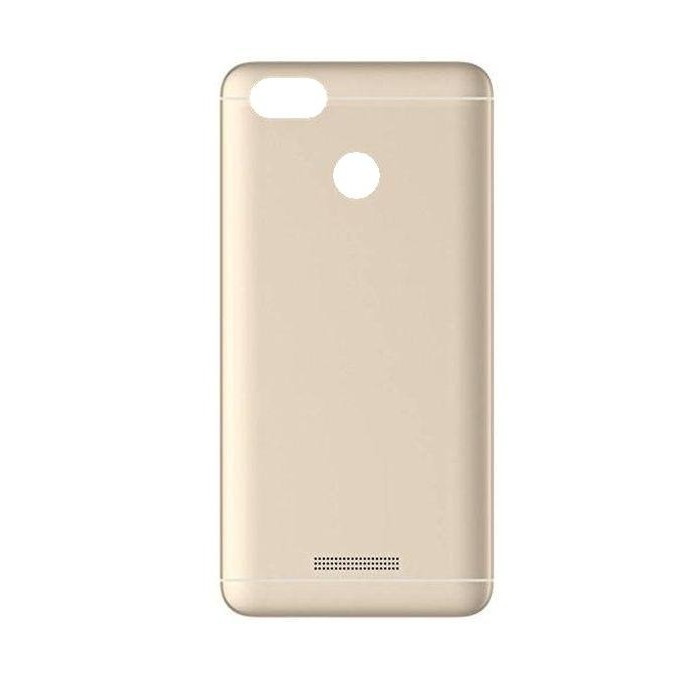 newest 0d51c 766c0 Back Panel Cover for Panasonic Eluga A4 - Gold