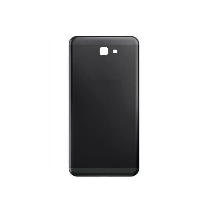 more photos 9bcca ebbdc Back Panel Cover for Samsung Galaxy J7 Prime 2 - Black