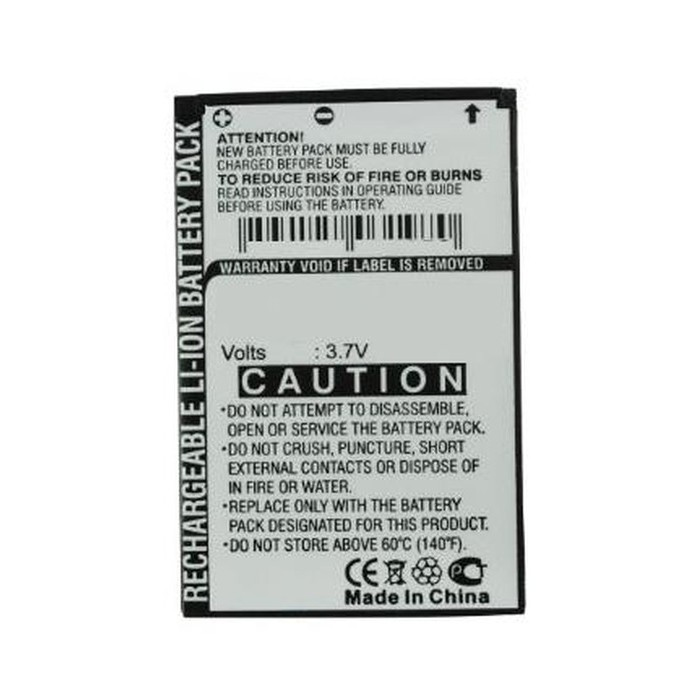 Battery for Alcatel OT-808 by Maxbhi.com