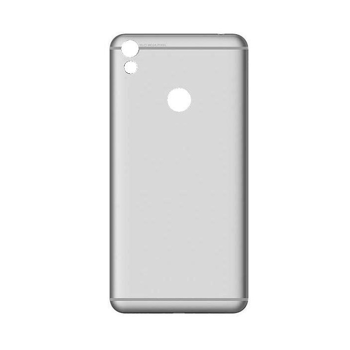 Back Panel Cover for Tecno Mobile Camon CX - Grey