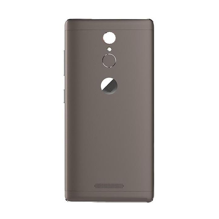 factory price 196b8 be1c8 Back Panel Cover for Gionee S6s - Grey - Maxbhi.com