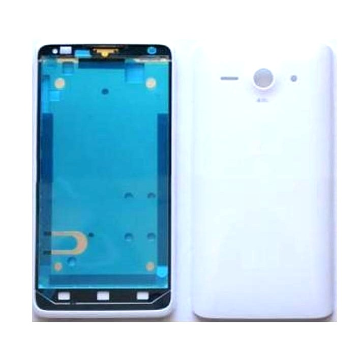 Full Body Housing for Huawei Ascend Y530 - White