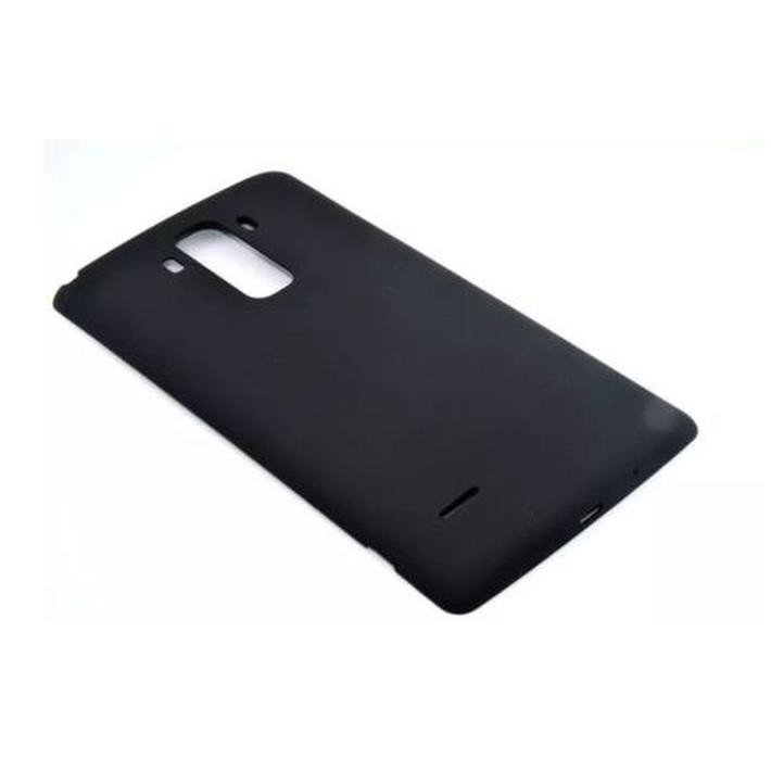 best authentic 24788 838bc Back Panel Cover for LG G4 Stylus - Black