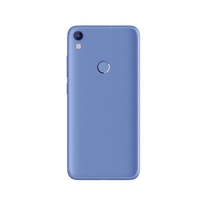 Full Body Housing for Tecno Mobile Camon CX Air - Blue