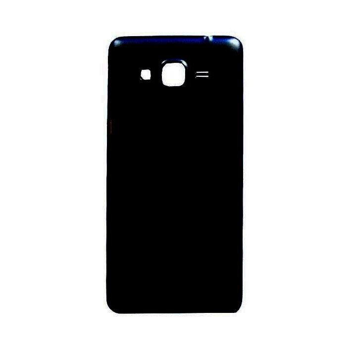 new products c24d7 af21f Back Panel Cover for Samsung Galaxy Grand Prime SM-G530H - Black