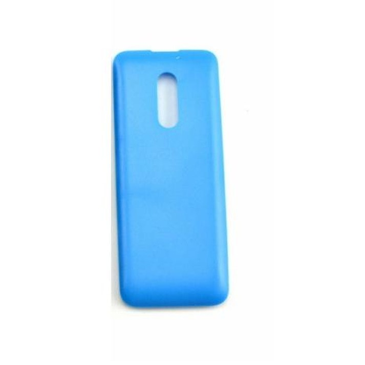 purchase cheap 99eaf bb69c Back Panel Cover for Nokia 105 - Blue