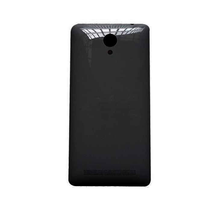 premium selection 0a3d9 94375 Back Panel Cover for Vivo Y28 - Black