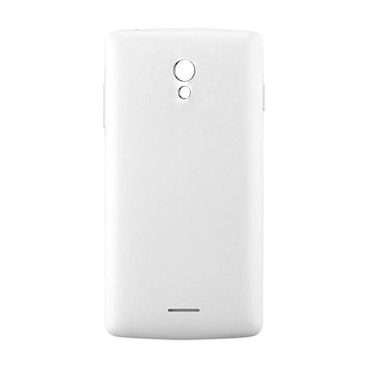 wholesale dealer ebd76 6e205 Back Panel Cover for Oppo R1001 Joy - White