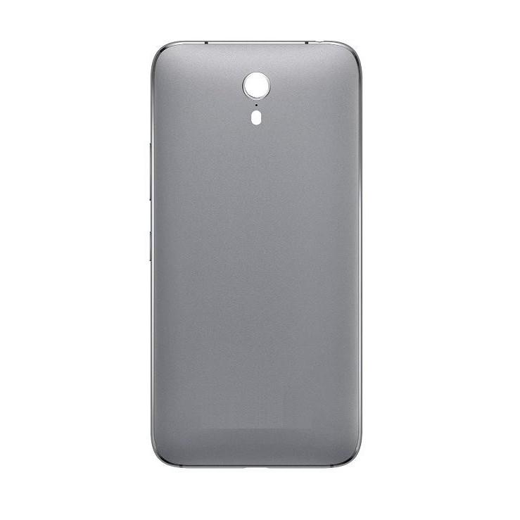 promo code 280f0 d7acd Back Panel Cover for Lenovo ZUK Z1 - Grey