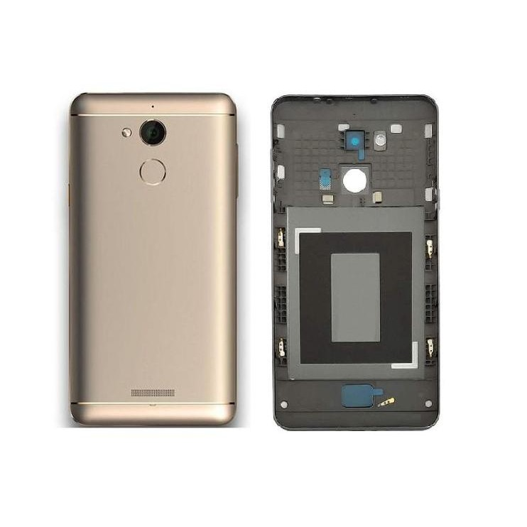 Full Body Housing for Coolpad Note 5 - Gold