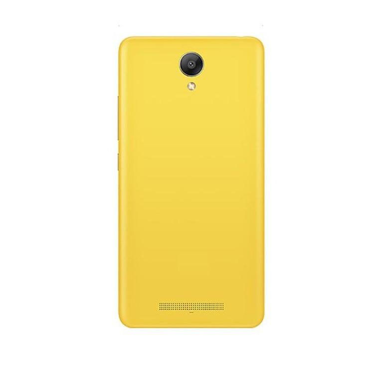 official photos 056c9 61998 Full Body Housing for Xiaomi Redmi Note 2 Prime - Yellow