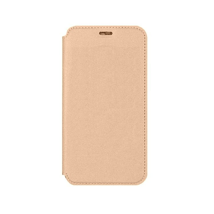new arrival 2aa94 dc533 Flip Cover for InFocus M810 - Gold