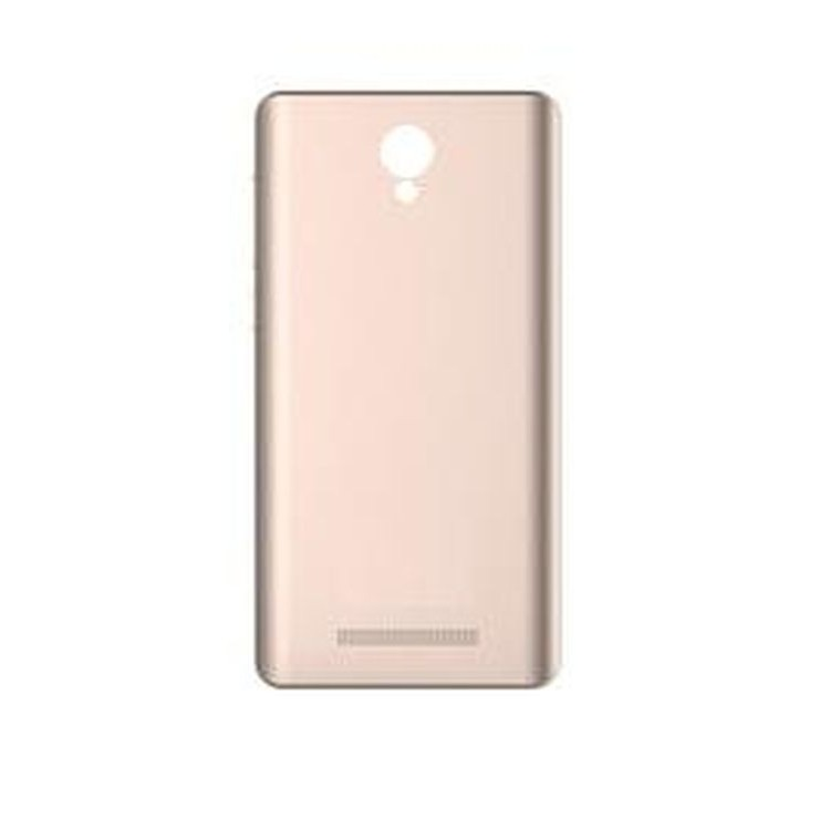 huge selection of 34754 692c4 Back Panel Cover for Itel it1508 - Gold