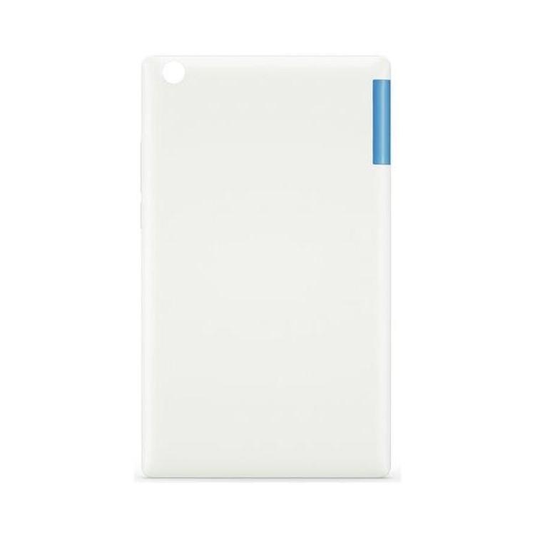 new concept e99eb b4cc3 Back Panel Cover for Lenovo Tab3 8 - White