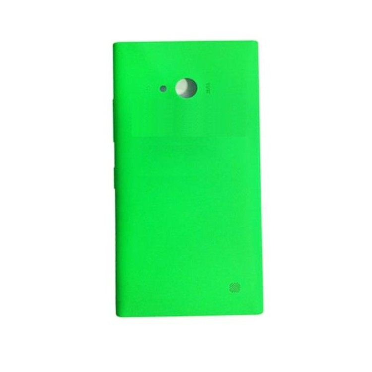 wholesale dealer 3dbd6 7ac30 Back Panel Cover for Nokia Lumia 735 - Green
