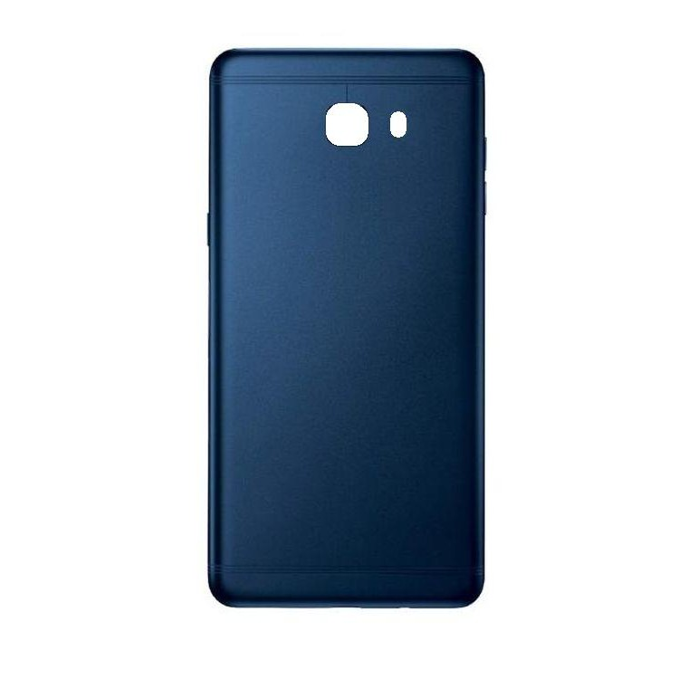 san francisco fef17 a7c86 Back Panel Cover for Samsung Galaxy C7 Pro - Blue