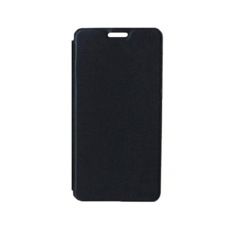 pretty nice d17f0 7453f Flip Cover for Yu Yureka Note - Black
