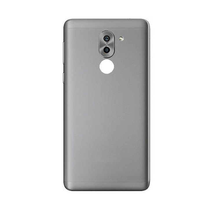 quality design 43458 f0097 Back Panel Cover for Huawei GR5 2017 32GB - Grey
