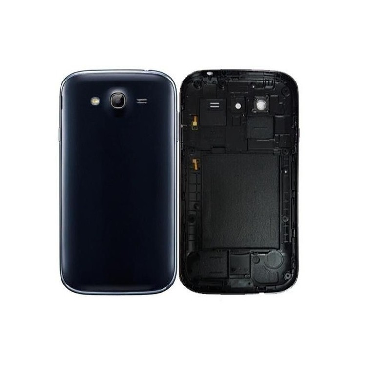 7e8d75f72 Full Body Housing For Samsung Galaxy Grand I9082 Black - Maxbhi Com ...