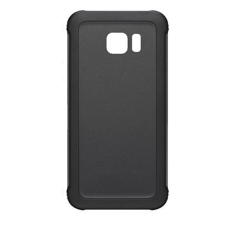 size 40 605c3 826b3 Back Panel Cover for Samsung Galaxy S7 active - Grey