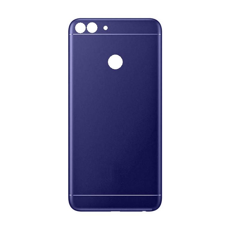 watch 0fe14 9753f Back Panel Cover for Huawei P Smart - Blue