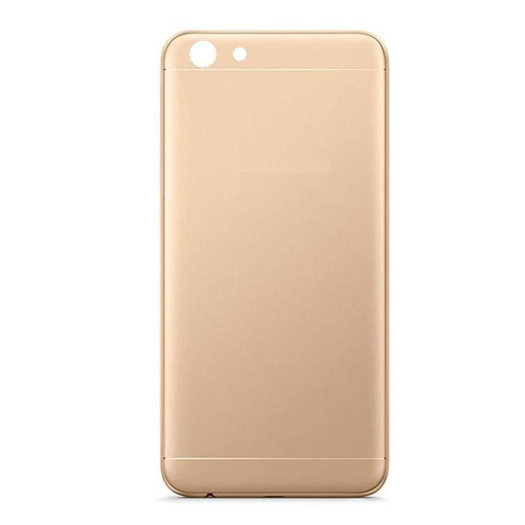 sale retailer fda47 8c79d Back Panel Cover for Oppo A77 (Mediatek) - White - Maxbhi.com
