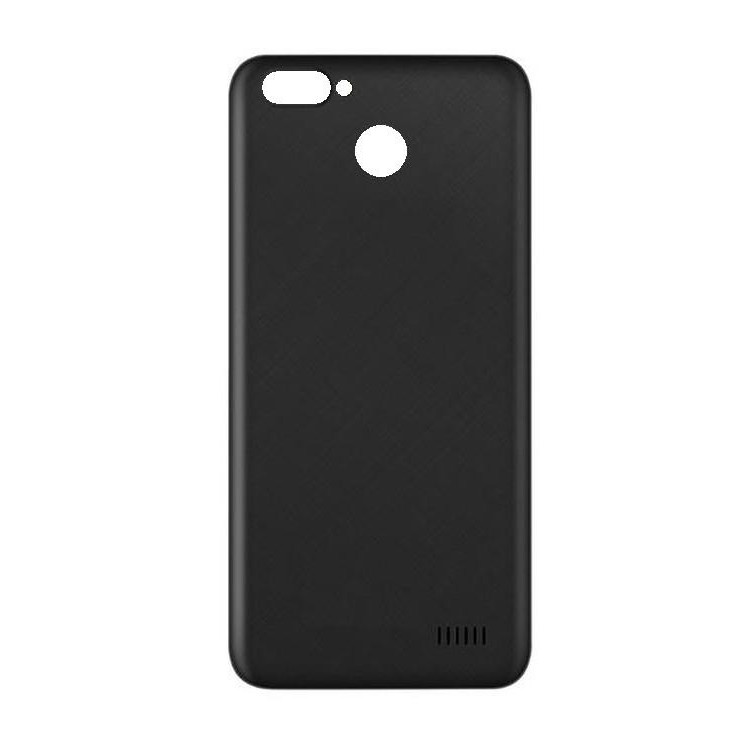 check out 4055e 7454b Back Panel Cover for Blackview A7 Pro - Black