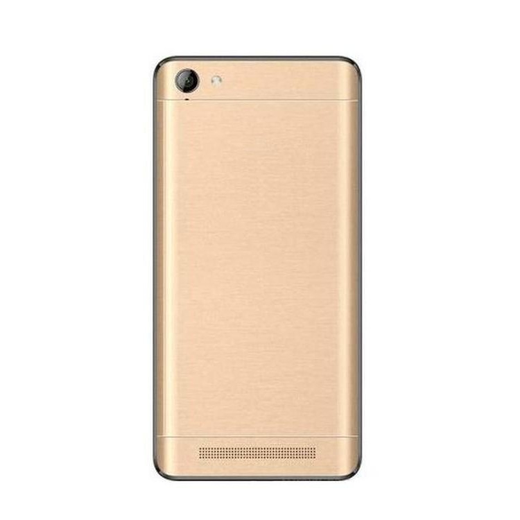 buy popular cc382 8bd3d Full Body Housing for Micromax Canvas Juice A1 Q4251 - Gold