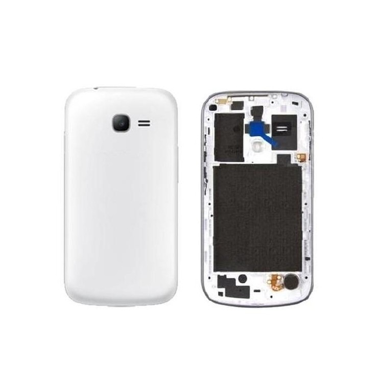 b7bee476d3a0 Full Body Housing For Samsung Galaxy Star Plus S7262 Dual Sim Gold - Maxbhi  Com ...