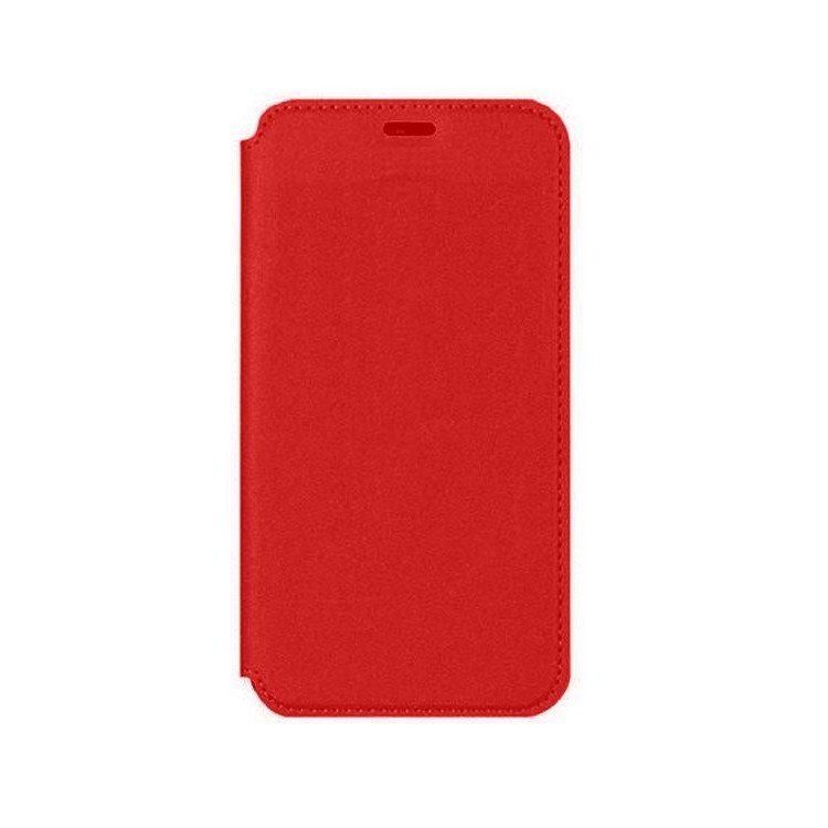 wholesale dealer ab8f7 0c81d Flip Cover for HTC Desire 526G Plus dual sim - Red