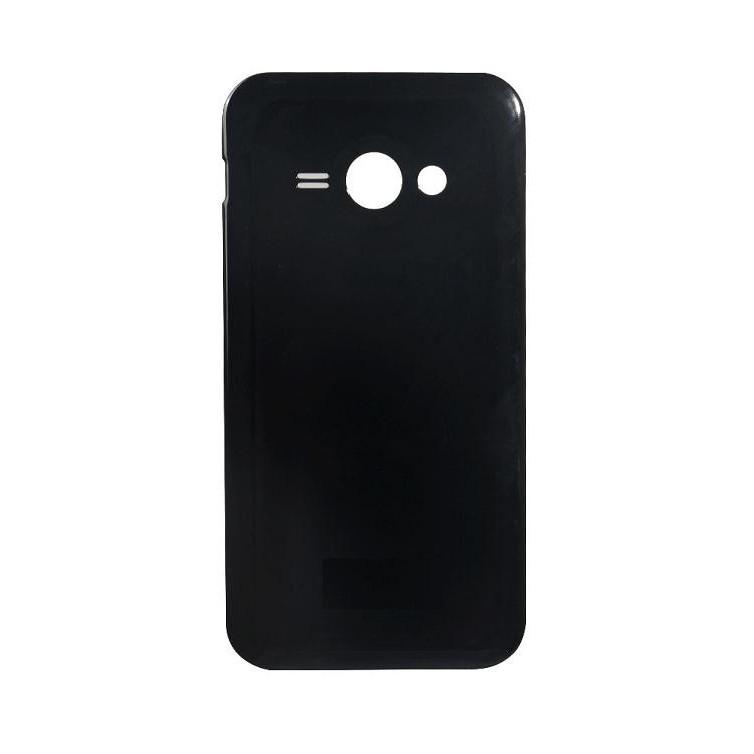 best website c826c 311fc Back Panel Cover for Samsung Galaxy J1 Ace - Black