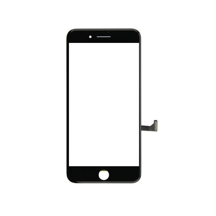 the best attitude 13c4a f59b6 Touch Screen Digitizer for Apple iPhone 7S Plus - Black