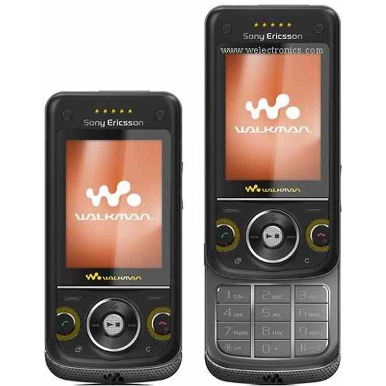 DRIVERS UPDATE: SONY ERICSSON W760 USB