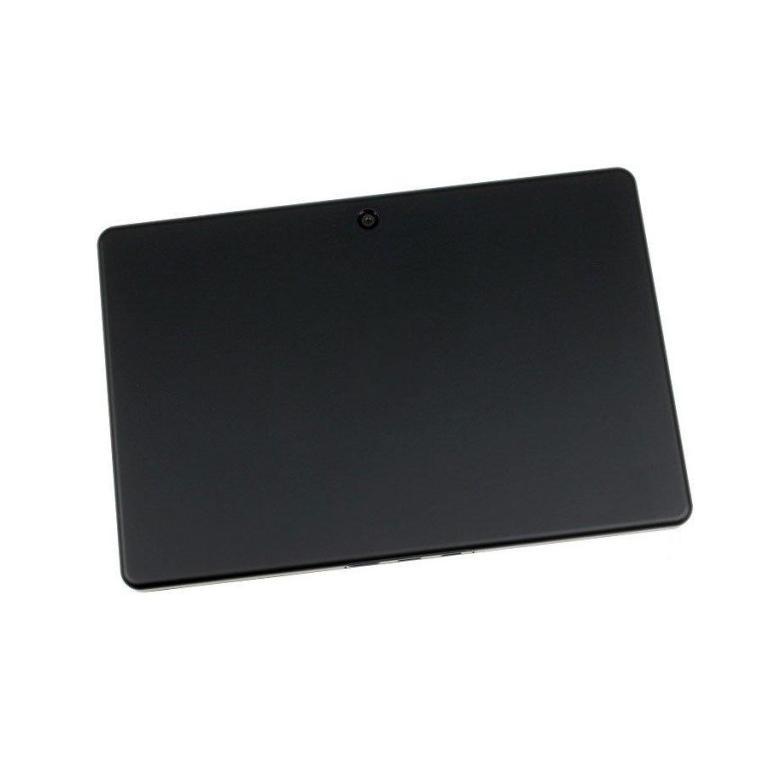 Full Body Housing for BlackBerry 4G PlayBook HSPA Plus - Black