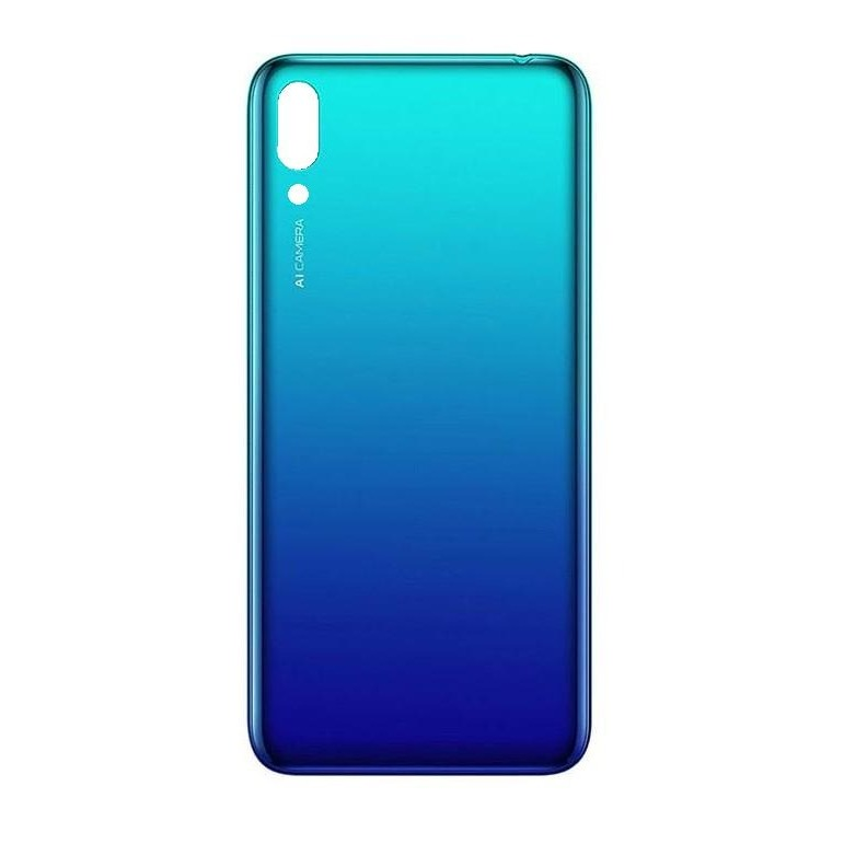 purchase cheap a8e2b d1d6a Back Panel Cover for Huawei Y7 Pro 2019 - Green