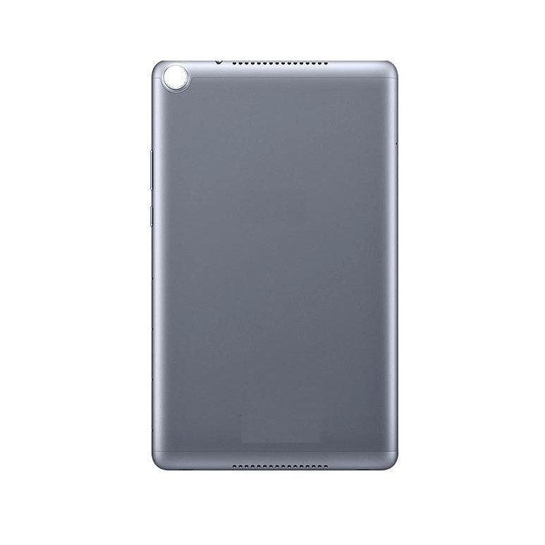 newest ebfc5 93c20 Back Panel Cover for Huawei MediaPad M5 Lite 8.0 - Grey