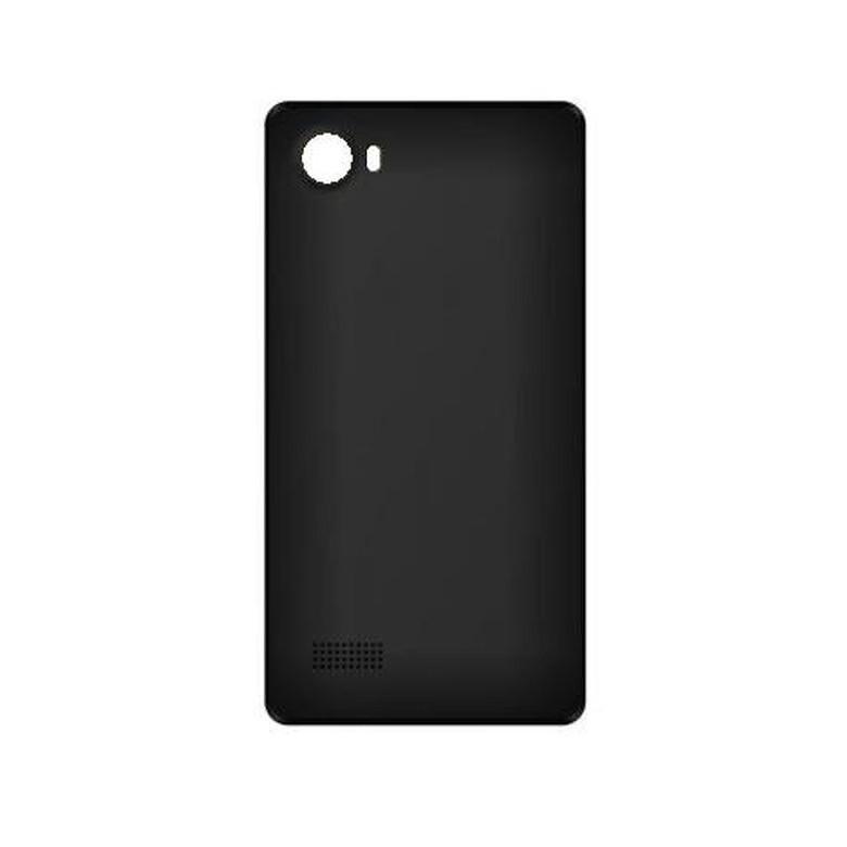 hot sale online 367bd 5a821 Back Panel Cover for Intex Aqua Joy - Black