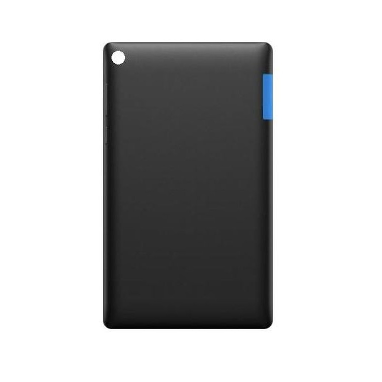 best authentic 8c18f 83122 Back Panel Cover for Lenovo Tab3 7 Essential - Ebony