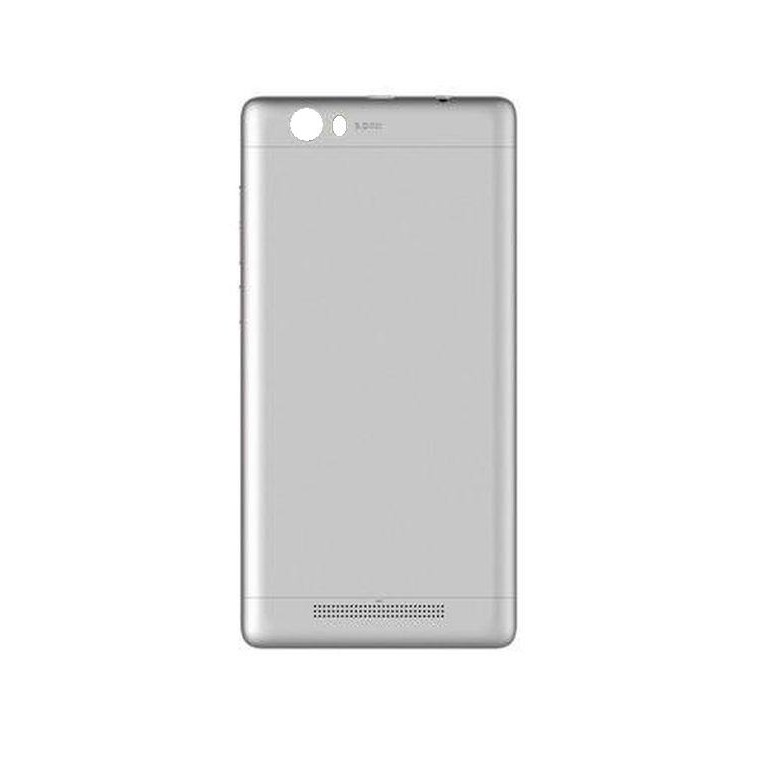 best cheap a33c4 0c307 Back Panel Cover for Lava A97 - Grey