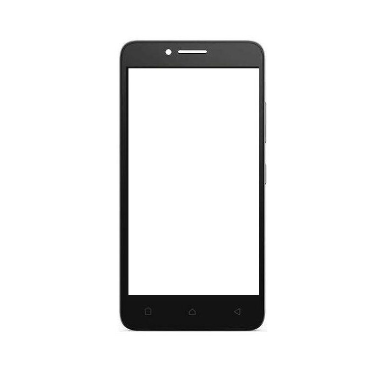 Touch Screen Digitizer For Lenovo A6600 Plus Black By