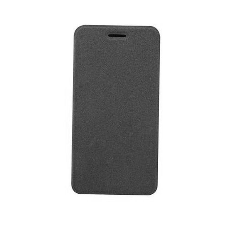cheap for discount 819f2 20c88 Flip Cover for Oppo R9S Plus - Black
