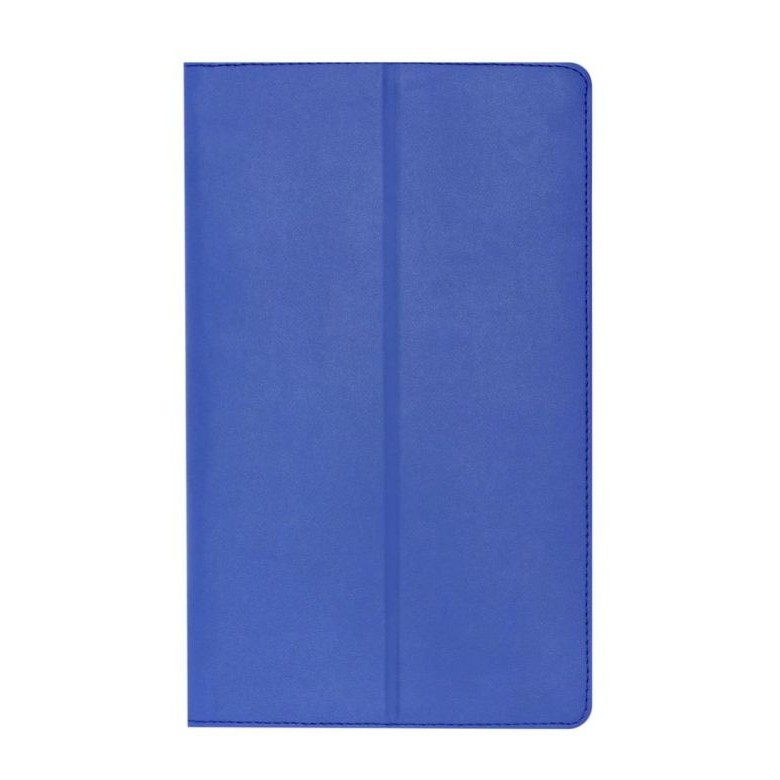 on sale 1509a b2f2d Flip Cover for Micromax Canvas Tab P681 - Blue
