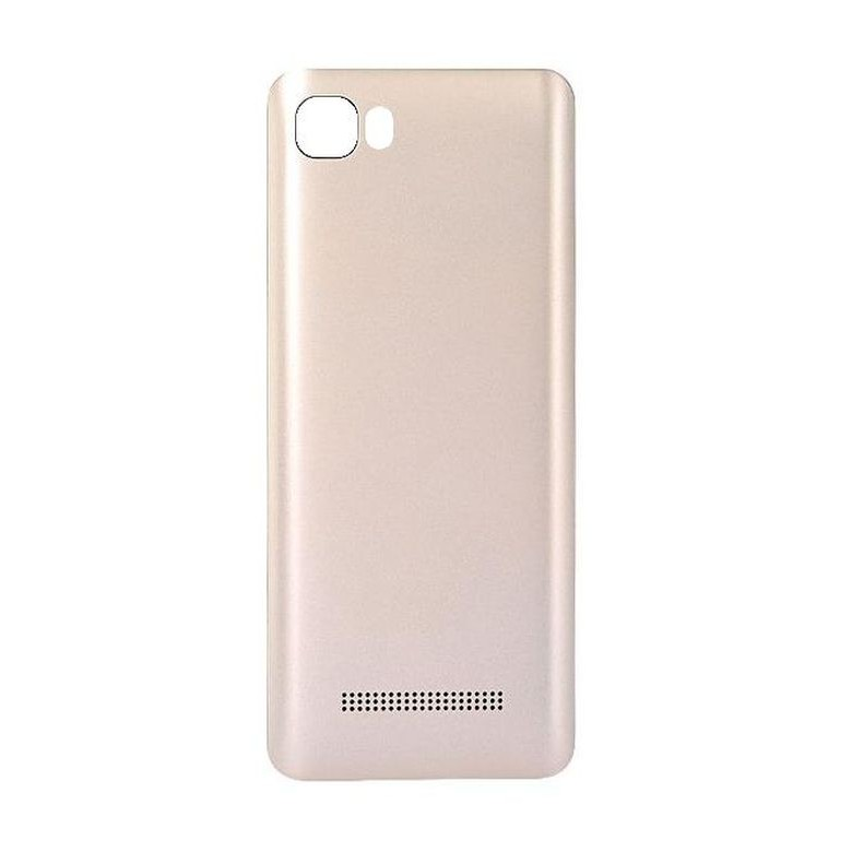 Back Panel Cover for Itel it5231 - Gold