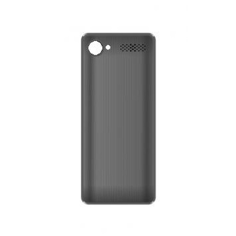 new concept 5c02b 58337 Back Panel Cover for Itel it5232 - Black