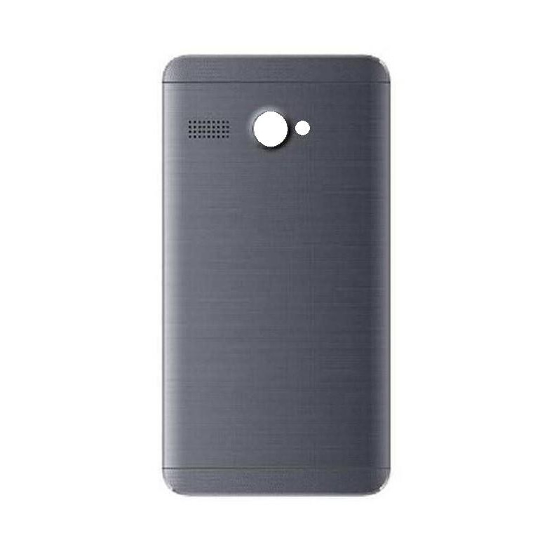 online store 9371c dbe8d Back Panel Cover for Micromax Bolt Q326 Plus - Black
