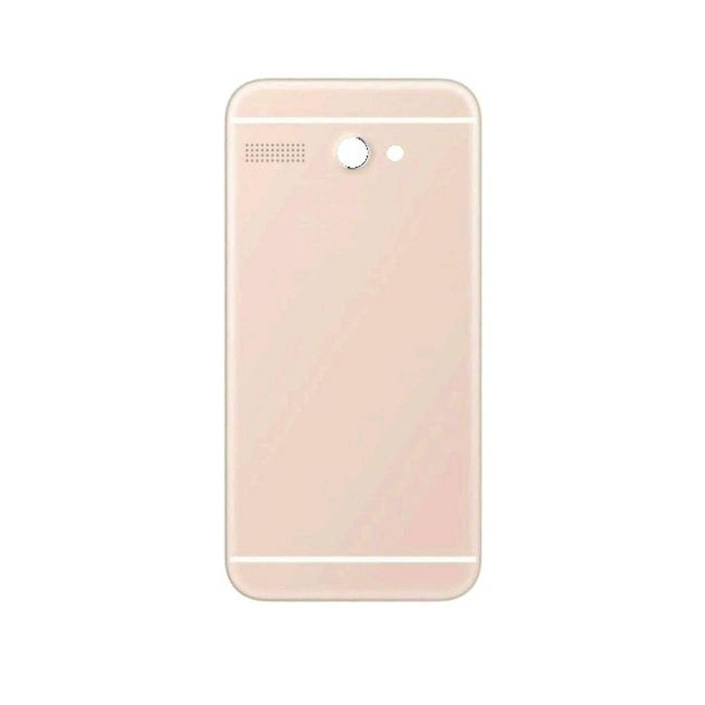 more photos 35ce7 2385f Back Panel Cover for Micromax Bolt Q326 Plus - White